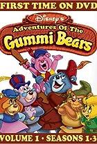 Image of Adventures of the Gummi Bears