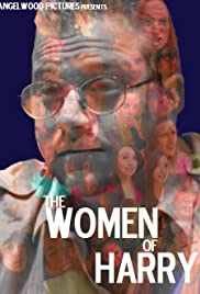 The Women of Harry Poster