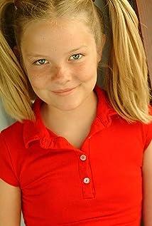 Aktori Lauren Clinton