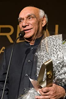 Yash Chopra Picture