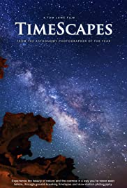 TimeScapes Poster