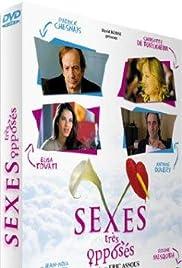Very Opposite Sexes Poster