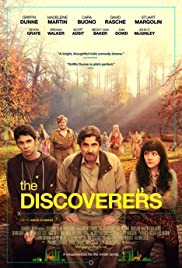 The Discoverers (2012) Poster - Movie Forum, Cast, Reviews