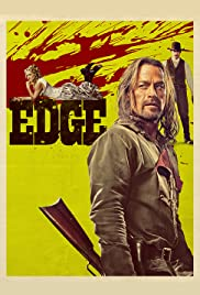 Edge (2015) Poster - Movie Forum, Cast, Reviews