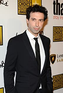 Alex Karpovsky Picture