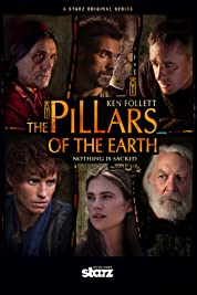 The Pillars of the Earth - Season 1 poster