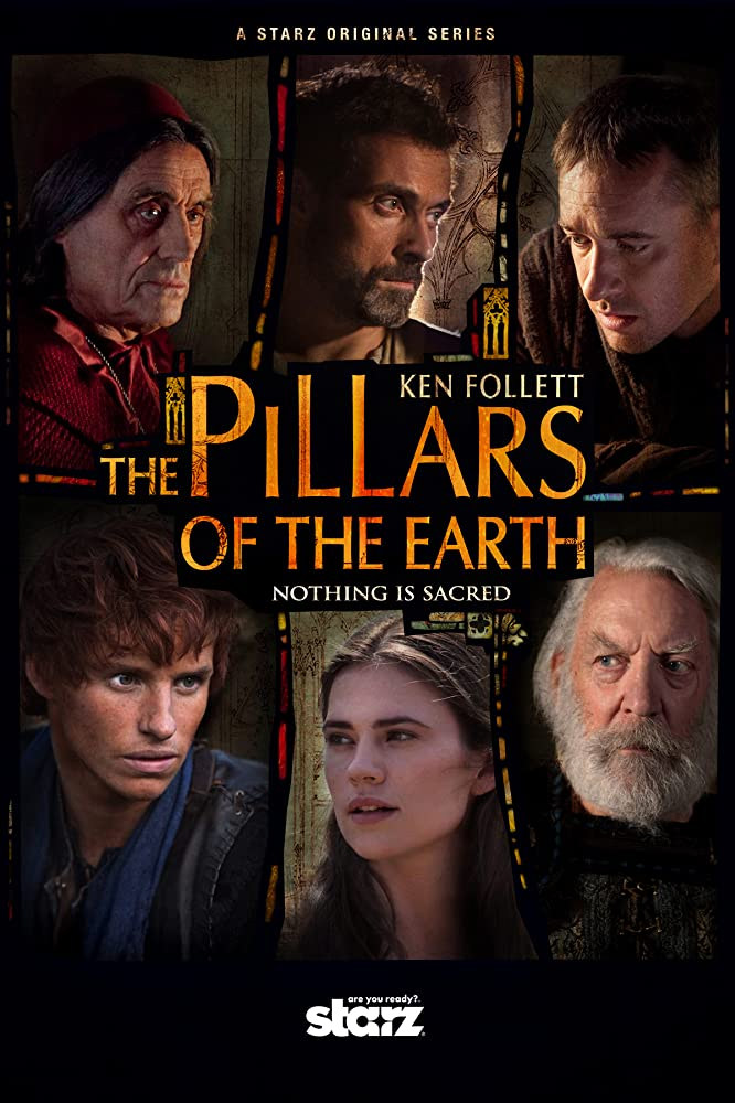 圣殿春秋第一季/全集The Pillars of the Earth迅雷下载