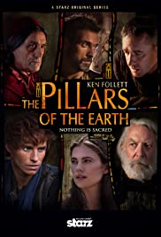 Serial The Pillars of the Earth Online