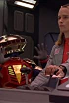 Image of Power Rangers in Space: From Out of Nowhere: Part 2