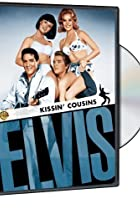 Kissin' Cousins (1964) Poster