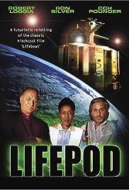 Lifepod(1993) Poster - Movie Forum, Cast, Reviews