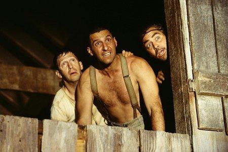 Delmar, Pete & Ulysses
