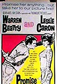 Promise Her Anything (1966) Poster - Movie Forum, Cast, Reviews