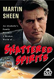 Shattered Spirits (1986) Poster - Movie Forum, Cast, Reviews