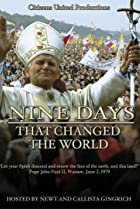 Nine Days That Changed the World (2010) Poster