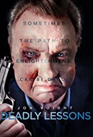 Deadly Lessons (2014) Poster - Movie Forum, Cast, Reviews