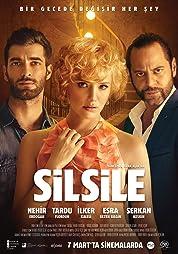 Silsile poster