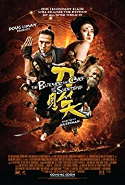 Nonton Film The Butcher, the Chef, and the Swordsman (2010)