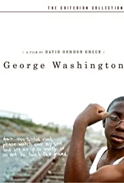 George Washington 2000 Poster