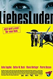 LiebesLuder (2000) Poster - Movie Forum, Cast, Reviews