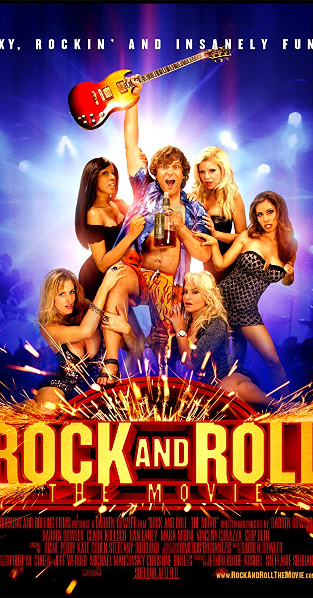 rock and roll the movie 2016 imdb. Black Bedroom Furniture Sets. Home Design Ideas
