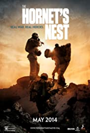 The Hornet's Nest (2014) Poster - Movie Forum, Cast, Reviews