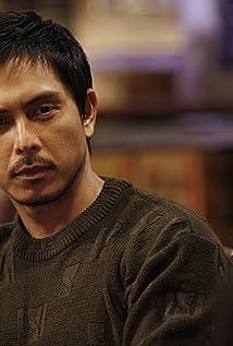 Aktori Thanayong Wongtrakul