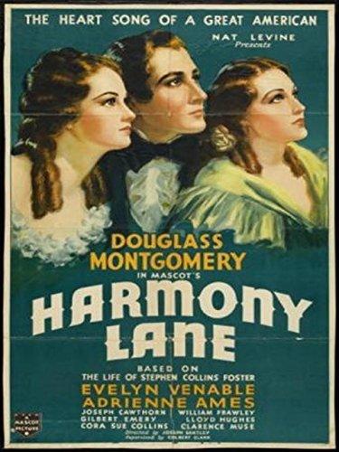 image Harmony Lane Watch Full Movie Free Online