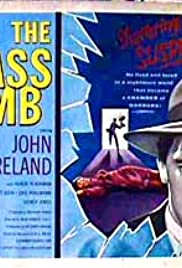 The Glass Tomb (1955) Poster - Movie Forum, Cast, Reviews