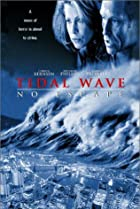 Image of Tidal Wave: No Escape