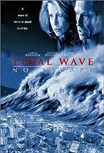 Primary image for Tidal Wave: No Escape