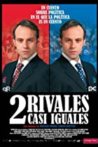 Image of Dos rivales casi iguales