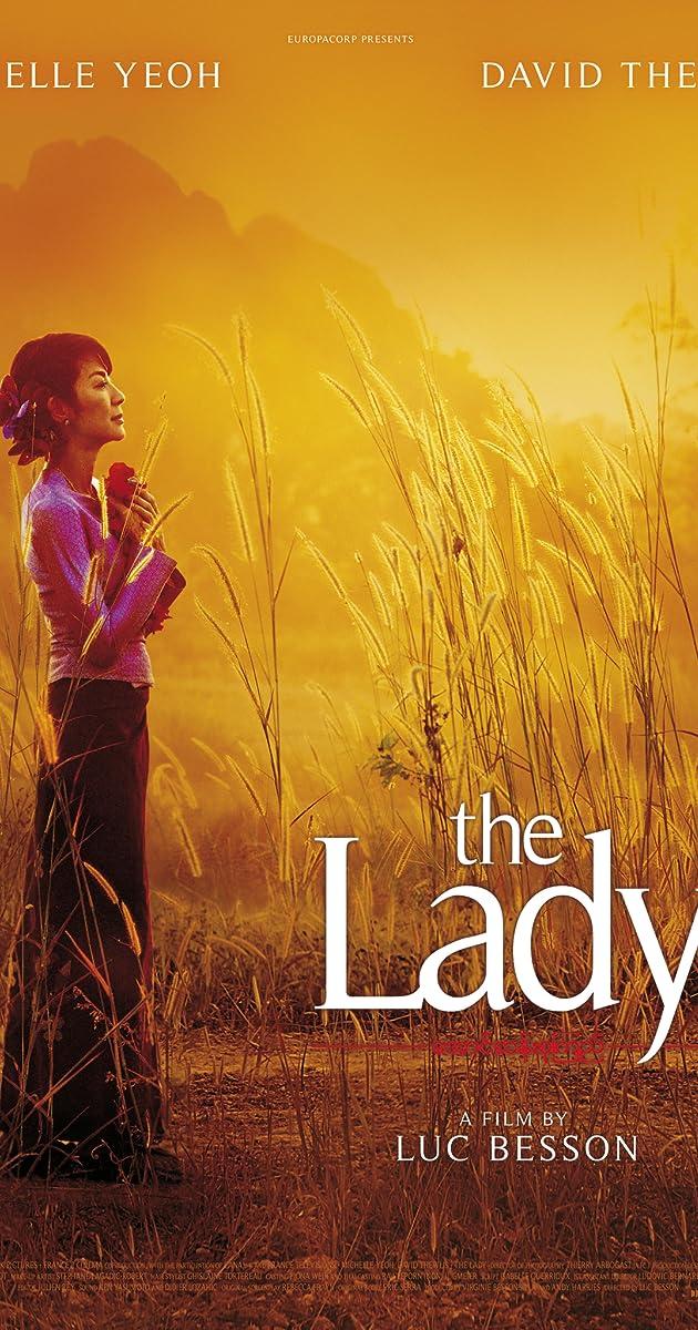 The Lady 2011 BRRip