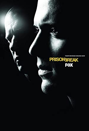 Prison Break Temporada 3 - 2007-2008