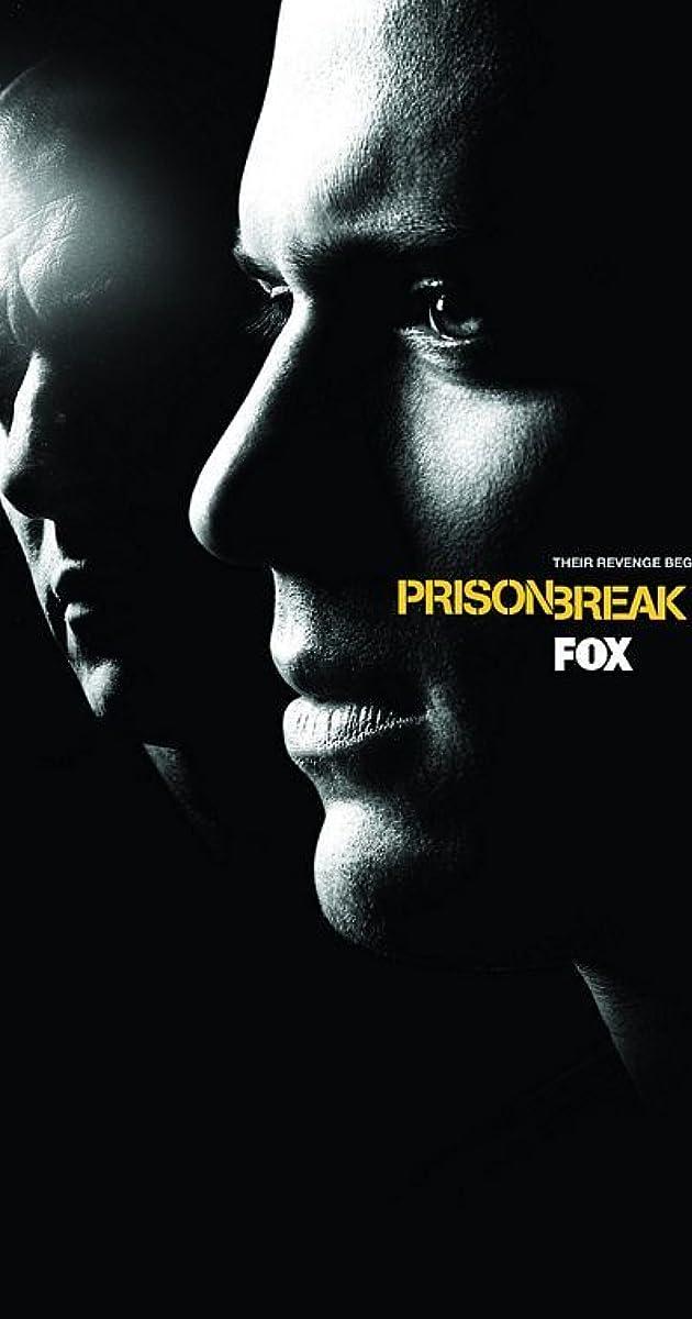 Kalėjimo bėgliai (1 sezonas) / Prison Break (season 1) (2005-2006)
