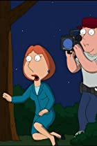Image of Family Guy: FOX-y Lady