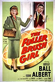 The Fuller Brush Girl (1950) Poster - Movie Forum, Cast, Reviews