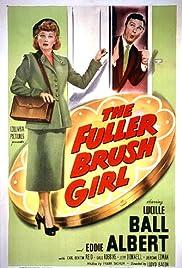 The Fuller Brush Girl(1950) Poster - Movie Forum, Cast, Reviews