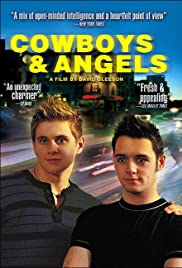 Cowboys & Angels (2003) Poster - Movie Forum, Cast, Reviews