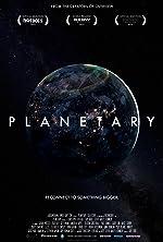 Planetary(2015)
