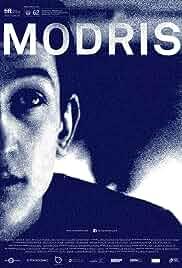 Modris film poster