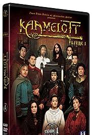La romance de Lancelot Poster