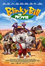 Primary image for Blinky Bill the Movie