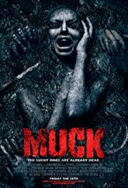Muck (2015) Poster - Movie Forum, Cast, Reviews