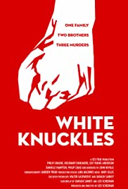White Knuckles Poster