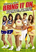 Bring It On Fight to the Finish(2009)