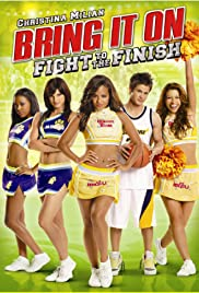 Bring It On: Fight to the Finish (English)