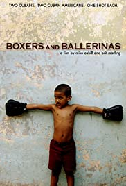Boxers and Ballerinas (2004) Poster - Movie Forum, Cast, Reviews