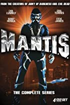 Image of M.A.N.T.I.S.