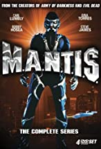 Primary image for M.A.N.T.I.S.